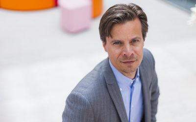 Etraveli CEO to discuss how Sweden may produce and keep talents to support growth – with CNN TV profile