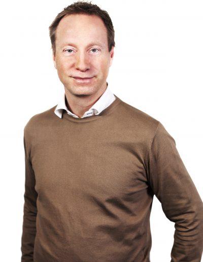 Henrik Wetterdal