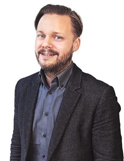 Johan Elwin