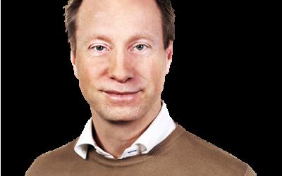 Henrik Wetterdal ny CFO på Etraveli
